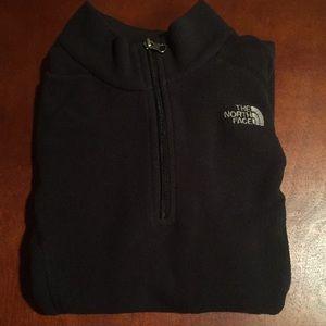 North face girls sweatshirt